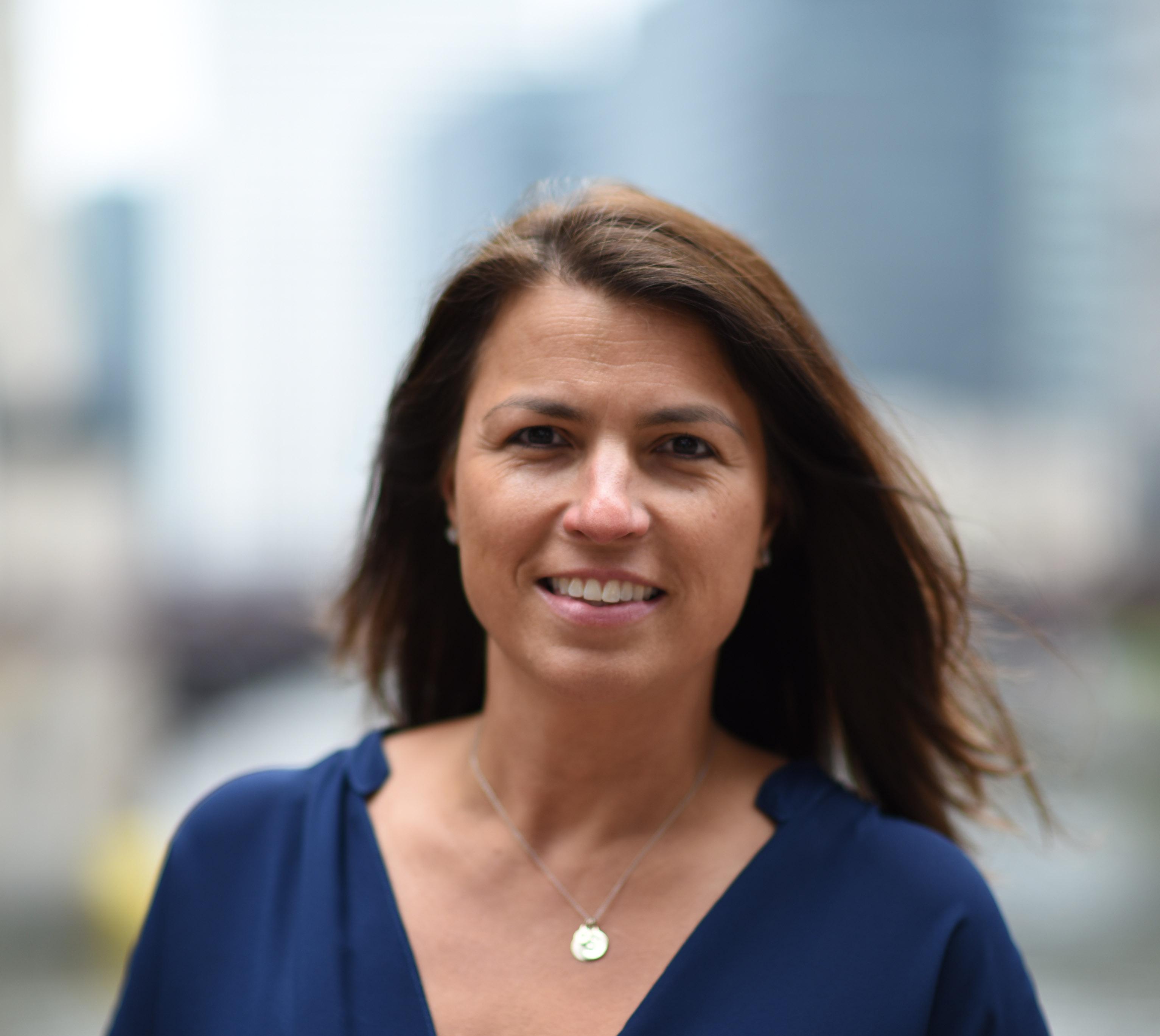 Cindy Farias