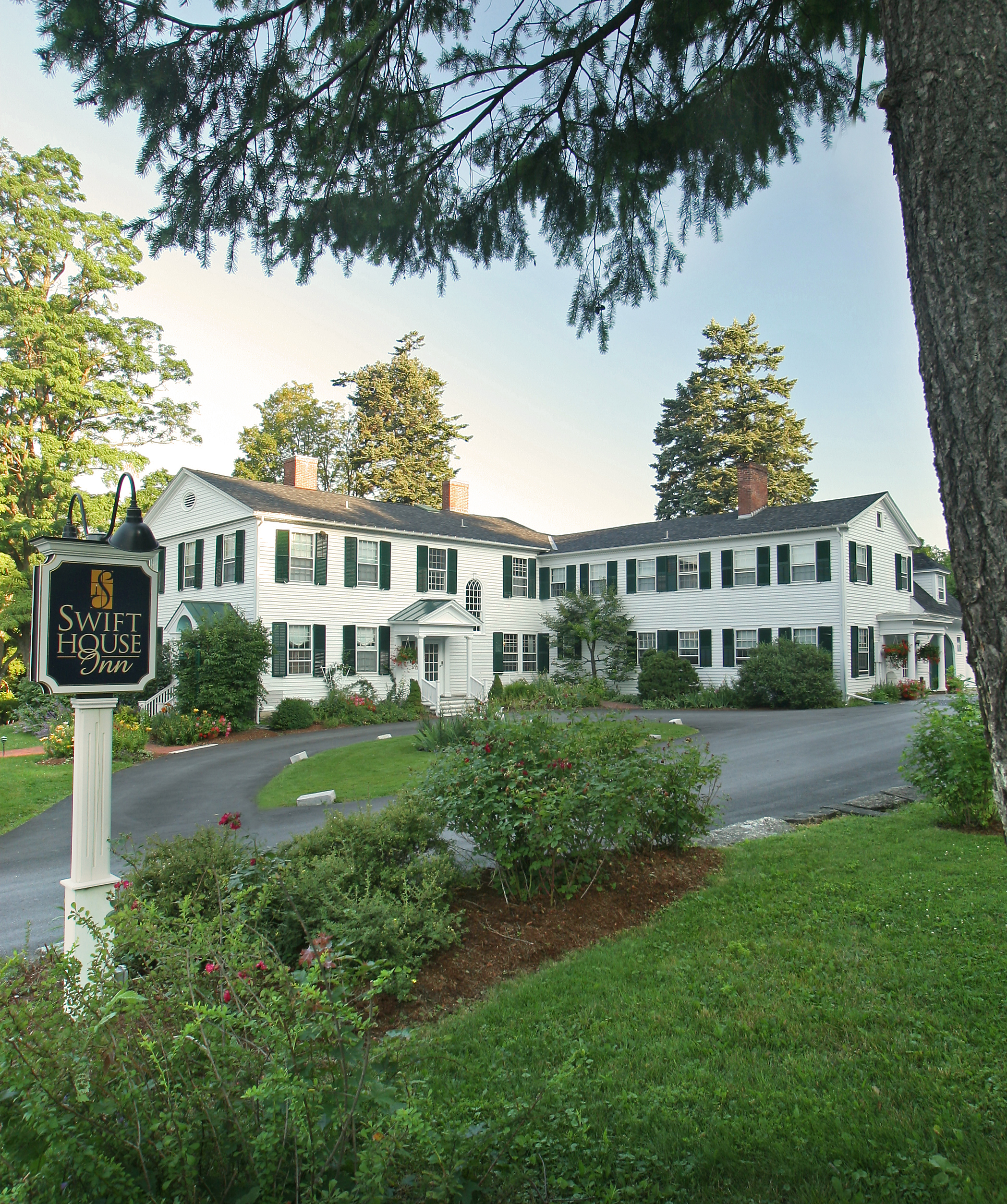 family breakfast manchester vermont at a operated owned inn in and bed pin the
