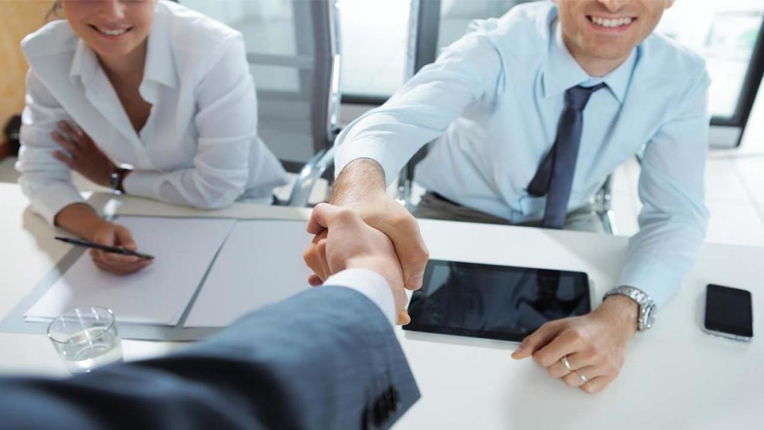 A Great Company Has Its Foundations in Human Resources