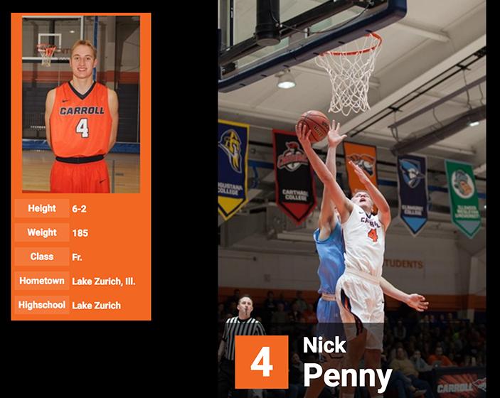 Nick Penny
