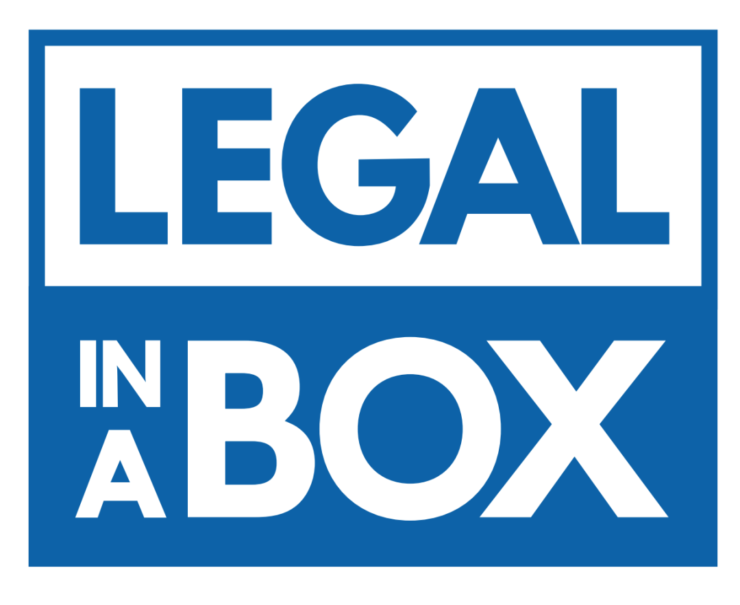 Exhibitor Spotlight on Legal In A Box