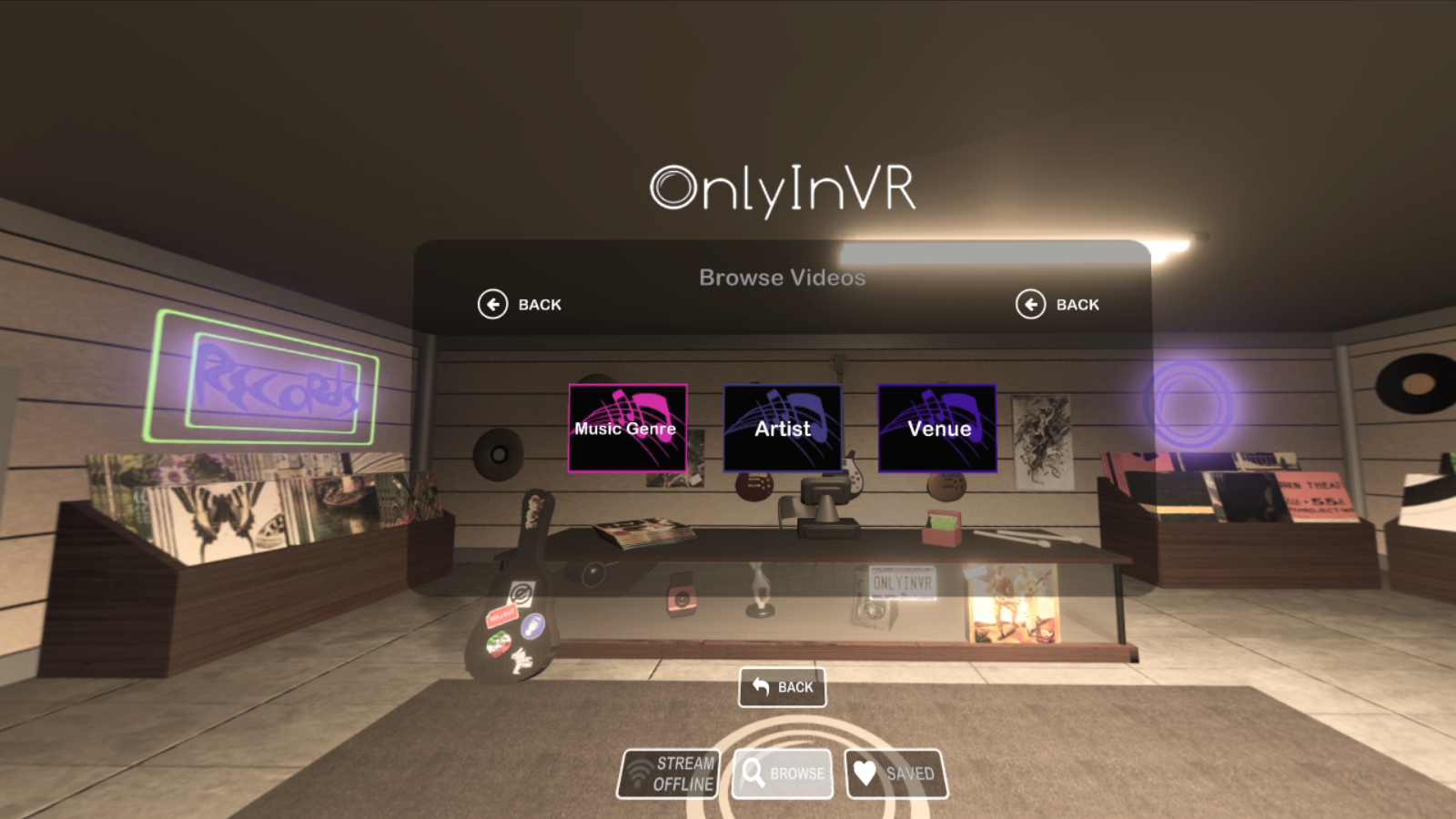 Exhibitor Spotlight on Only in VR