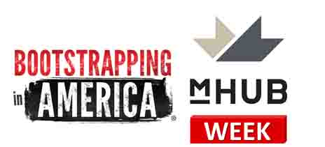 mHUB Week on Bootstrapping in America