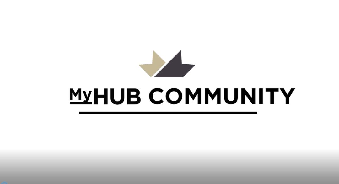 Inside the mHUB Community