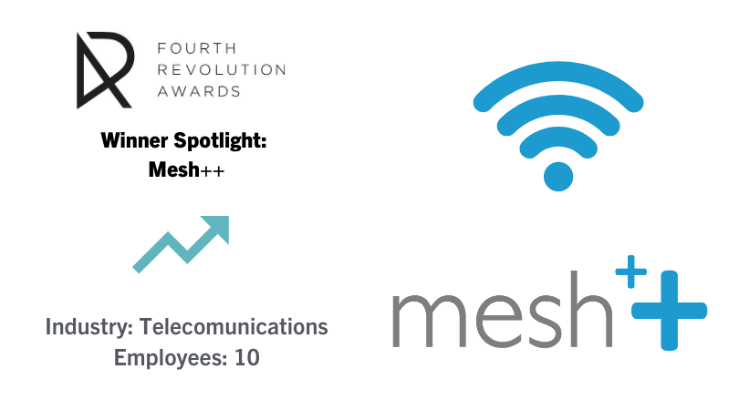 Mesh ++ is Bringing WiFi Anywhere