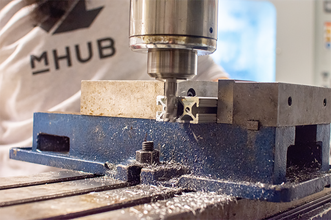mHUB Hardtech Development Services Have Provided $2M of Income to Members