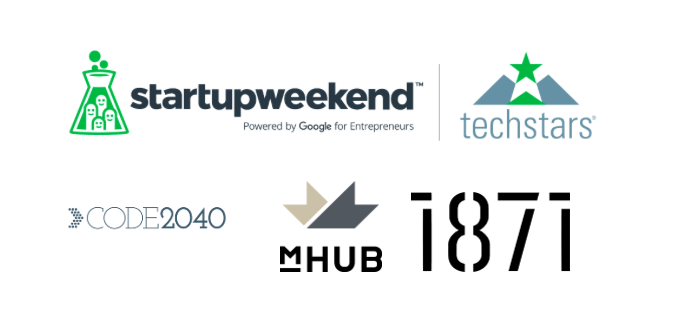 mHUB, 1871, CODE 2040 Host First LATINXTECH Edition of Startup Weekend in Chicago in Parallel with NYC, Miami, Los Angeles and Oakland