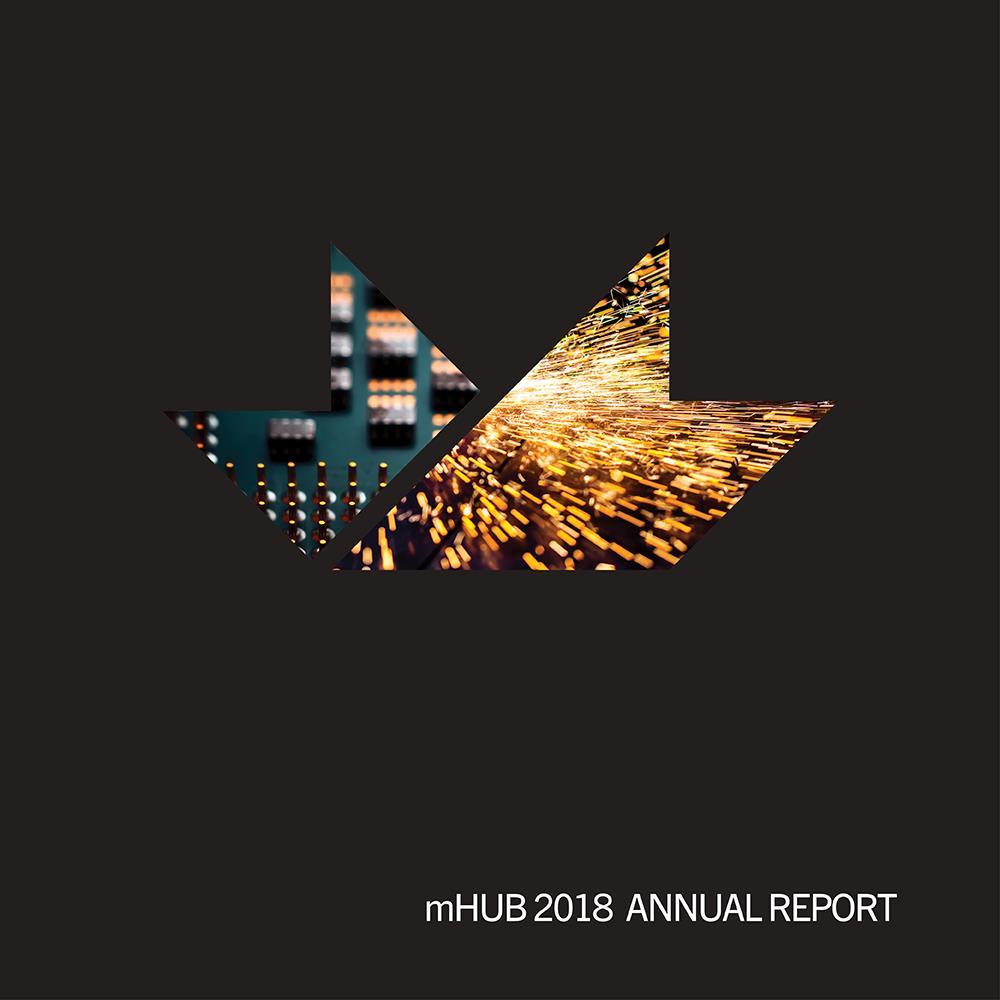 mHUB 2018 Annual Report