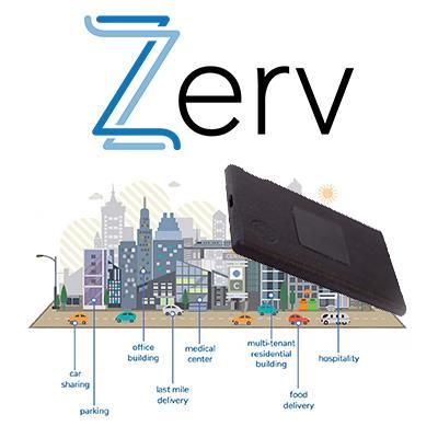 mHUB Member Spotlight: Zerv