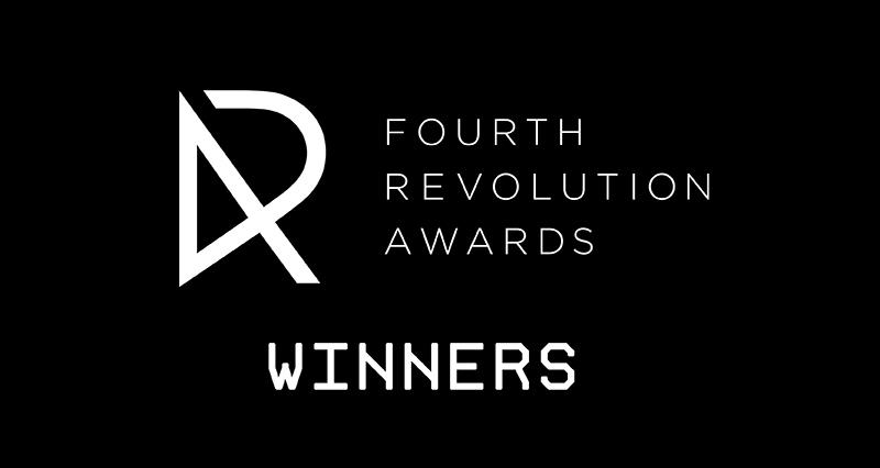 Fourth Annual Fourth Revolution Awards Recap