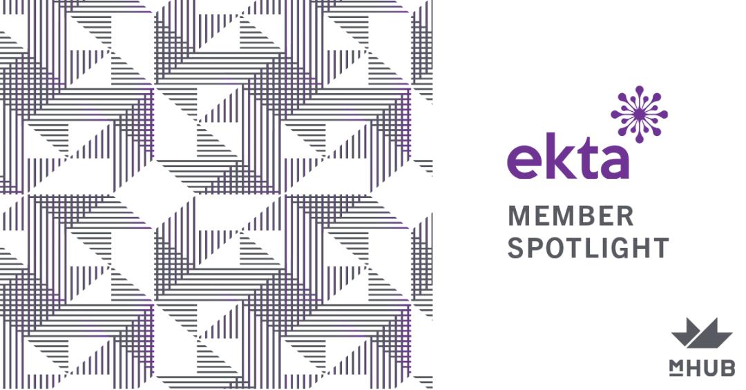 Ekta Flow is Bringing New Opportunities to the World of Innovation