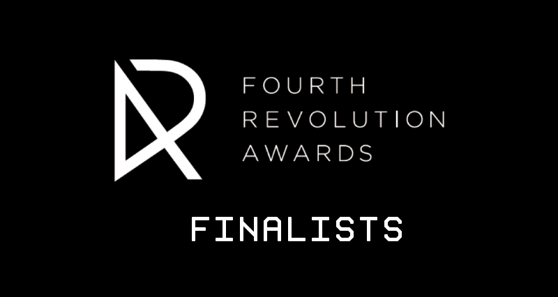 mHUB and DMDII Announce 2018 Fourth Revolution Awards Finalists