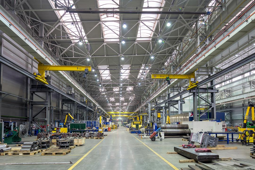 Manufacturing Outlook: Q1 2019