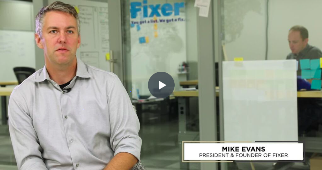 myHUB Profile: Fixer