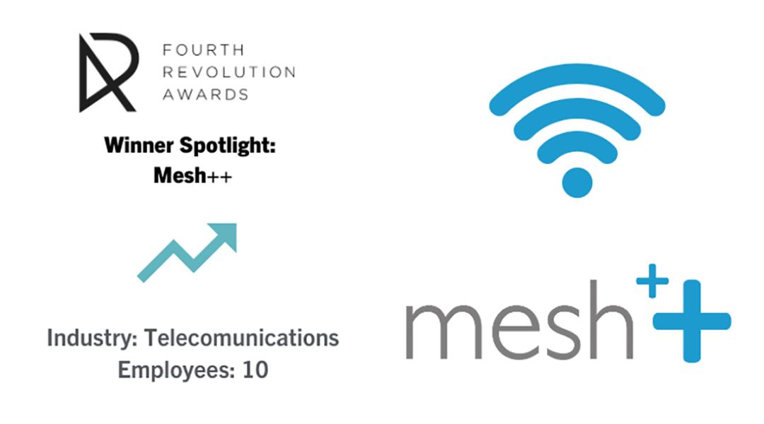 Mesh ++ is Bringing WiFi Anywhere