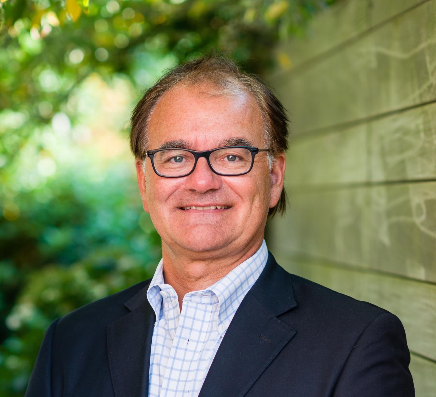 Thierry Van Landegem to Lead Inaugural IIoT Cohort of mHUB Accelerator Program