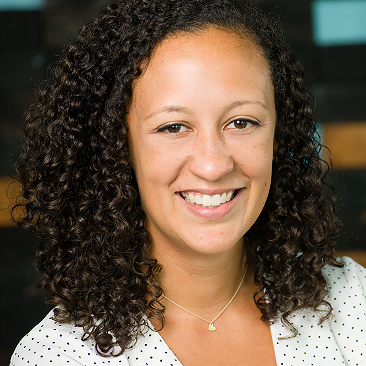 mHUB Names Shannon McGhee to New Role of Director of Community Impact and Engagement