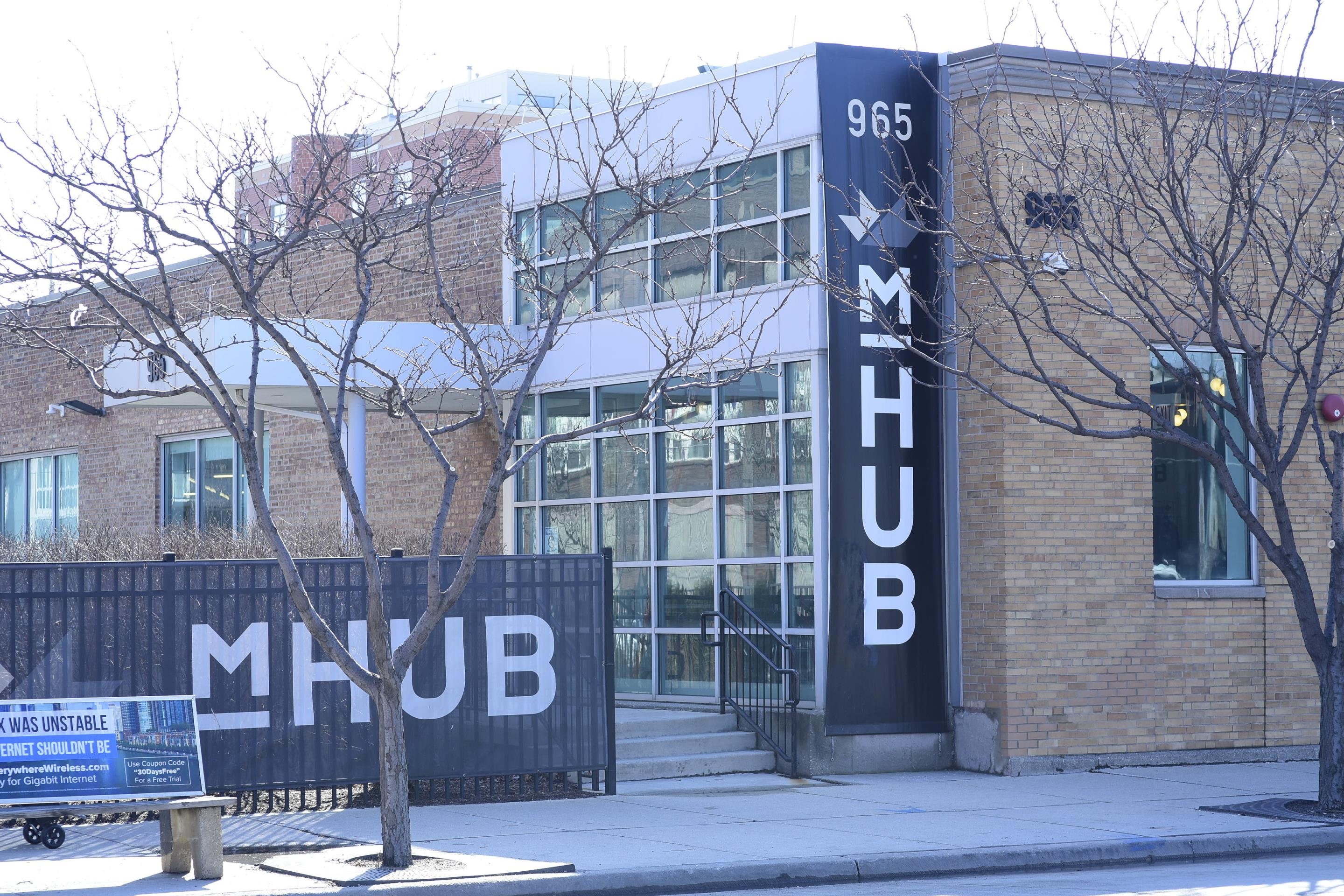 Make:cast - Matching Talent to Opportunity at mHUB Chicago