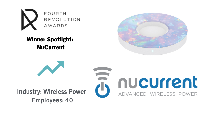 NuCurrent is Changing Wireless Power as We Know It