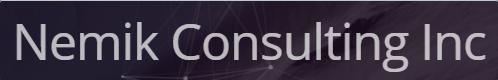 Nemik Consulting Inc