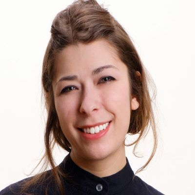 Luisa Castellanos