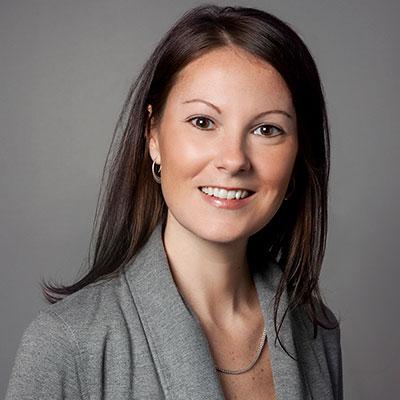 Caralynn Nowinski Collens, M.D.