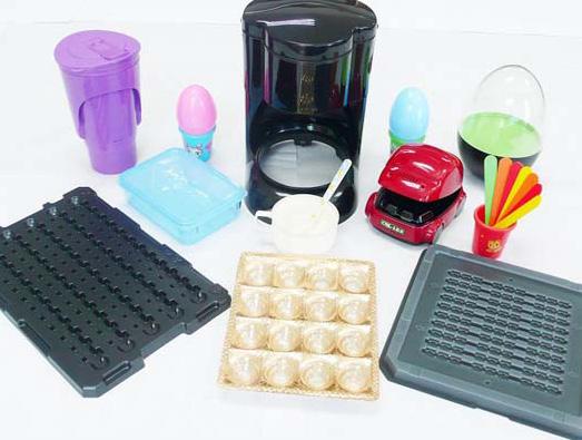 Plastics Lab
