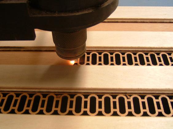 Laser Cutting Lab