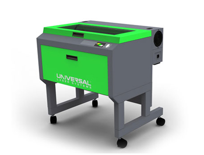 Universal laser systems laser cutting lab for Universal laser systems