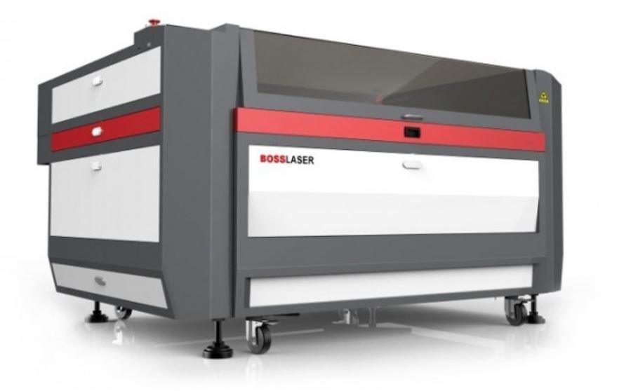 Large Bed Laser Cutter