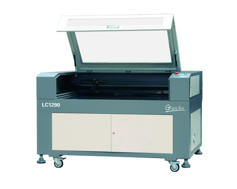 Large Bed Laser Cutter