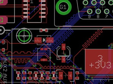 Autodesk EAGLE PCB Design Software - Software - mHUB | Chicago, IL