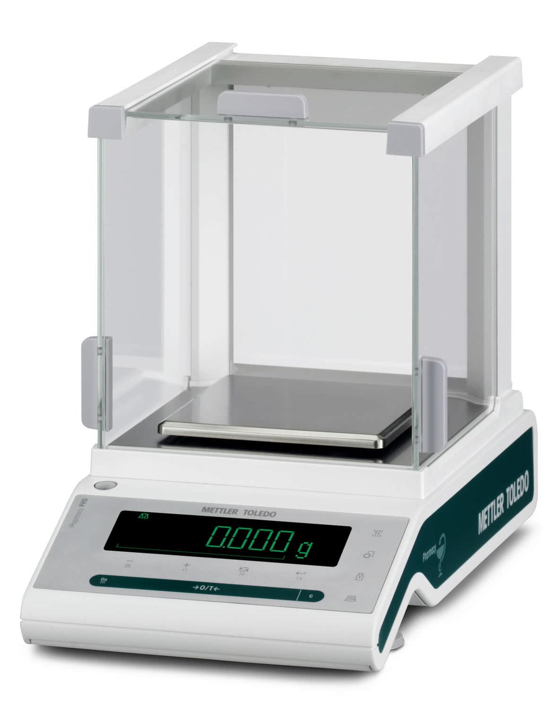 Precision Microgram Scale