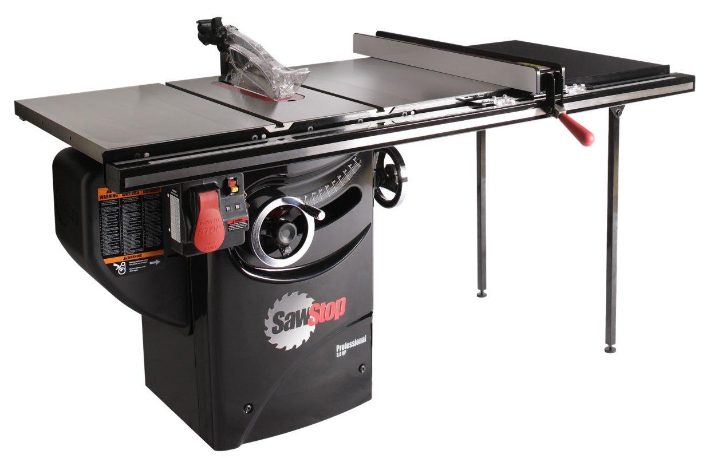Sawstop Table Saw
