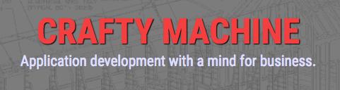Crafty Machine