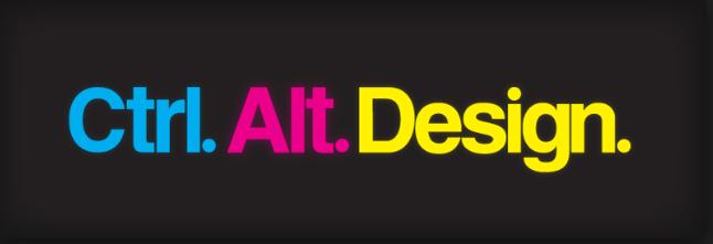 Control Alt Design