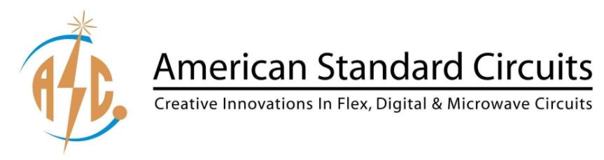 American Standard Circuits