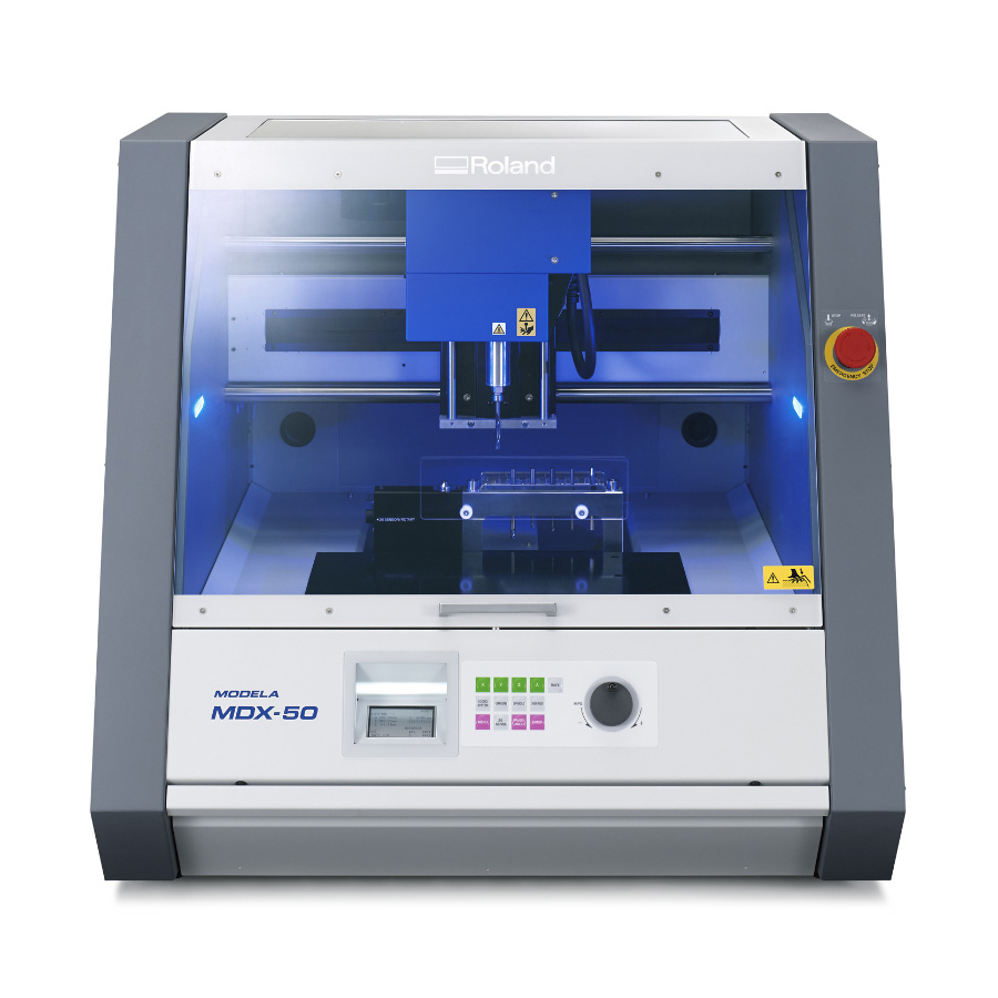 Roland MDX-50