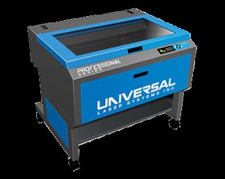 Universal Laser PLS6.150 Production Laser
