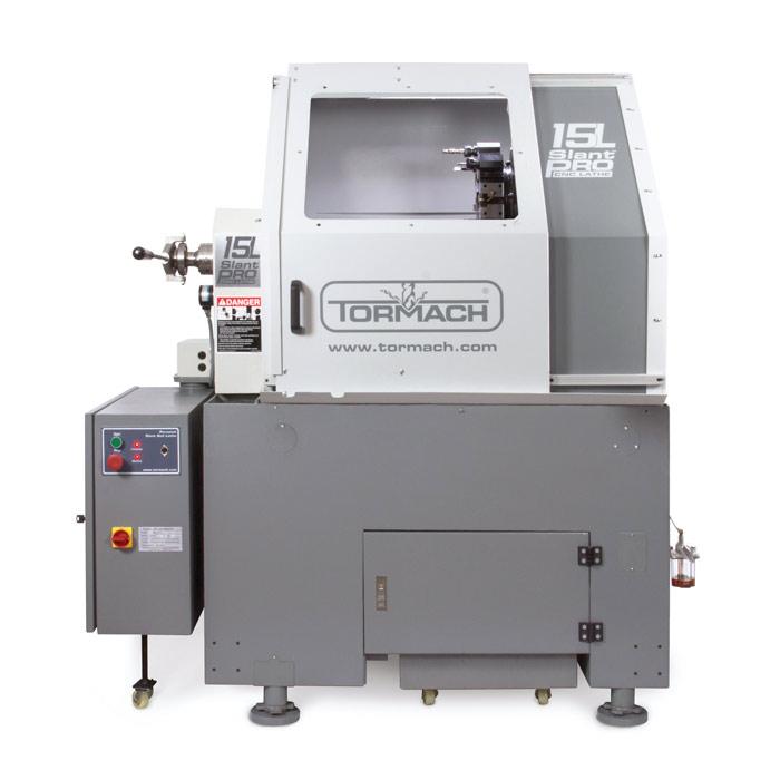Tormach 15L Slant Pro Lathe - Cold Metals Lab