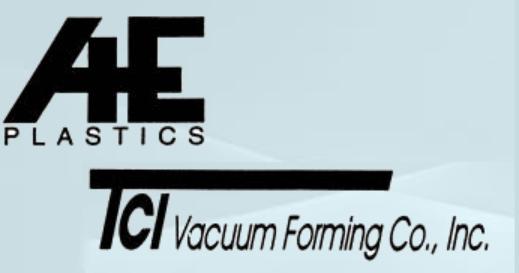 TCI Vacuum Forming