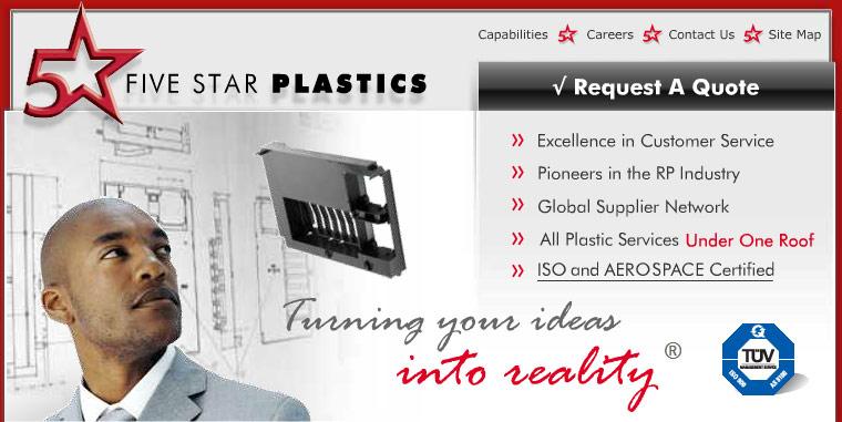 Five Star Plastics