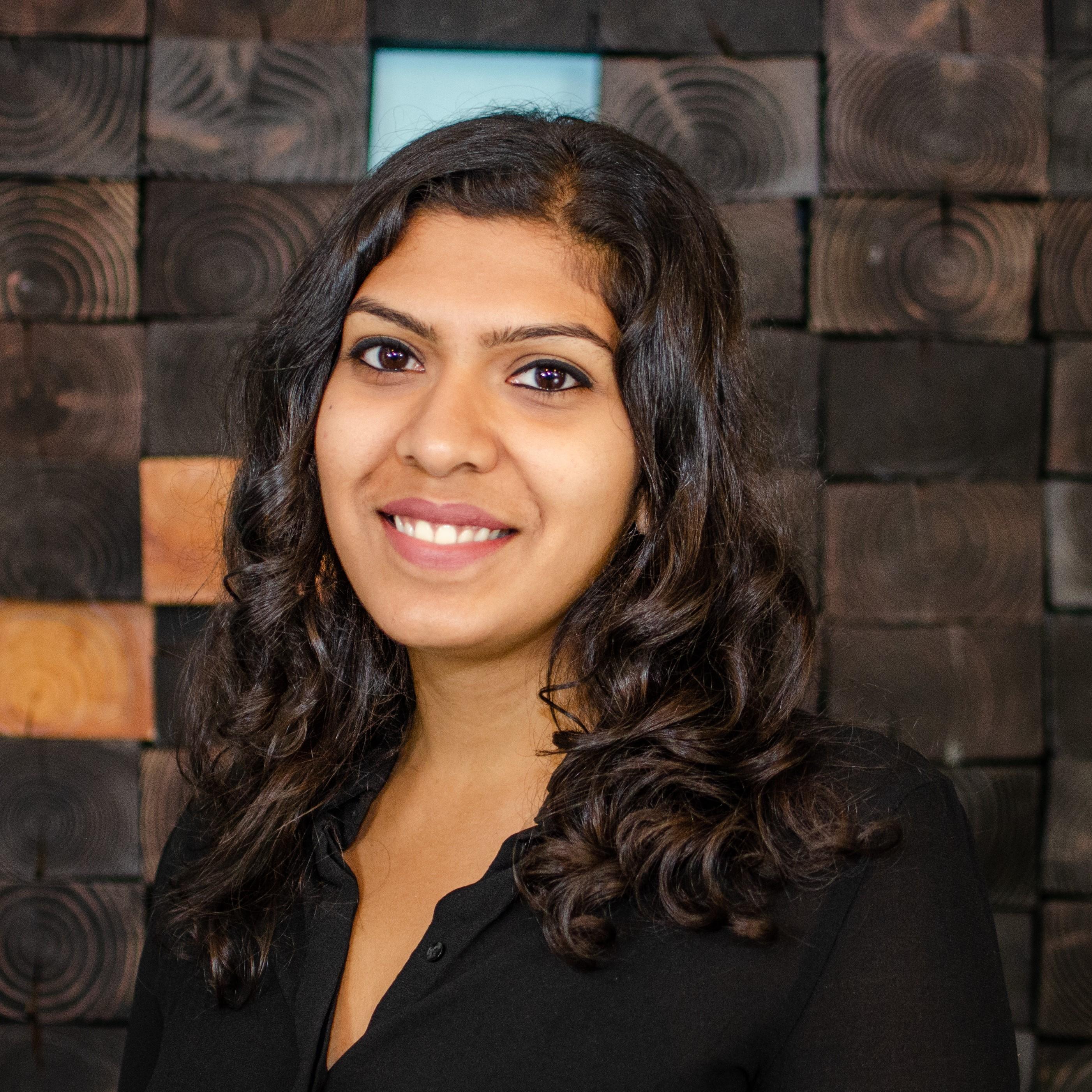 Pavitra Ramachandran