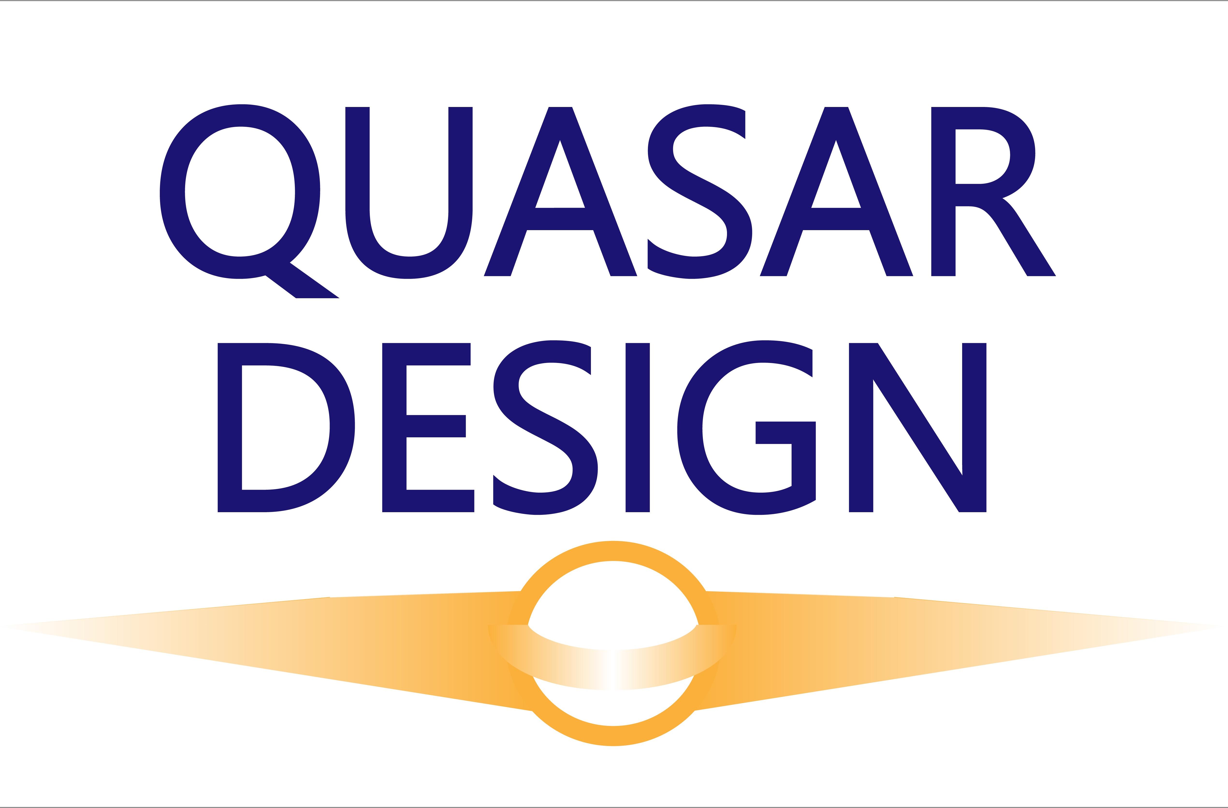 Quasar Design
