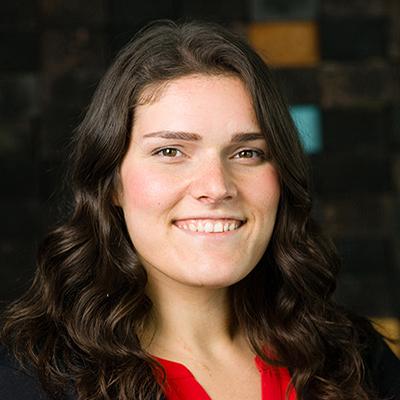 Jenna Feldman