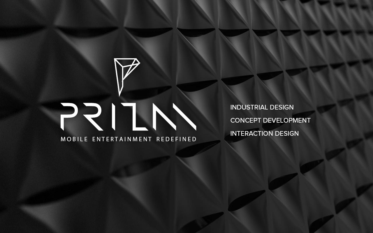 Prizm Concept
