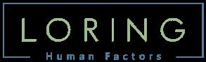 Loring Human Factors