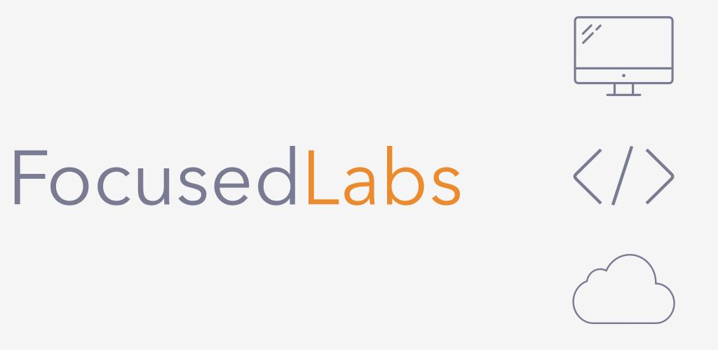 Focused Labs