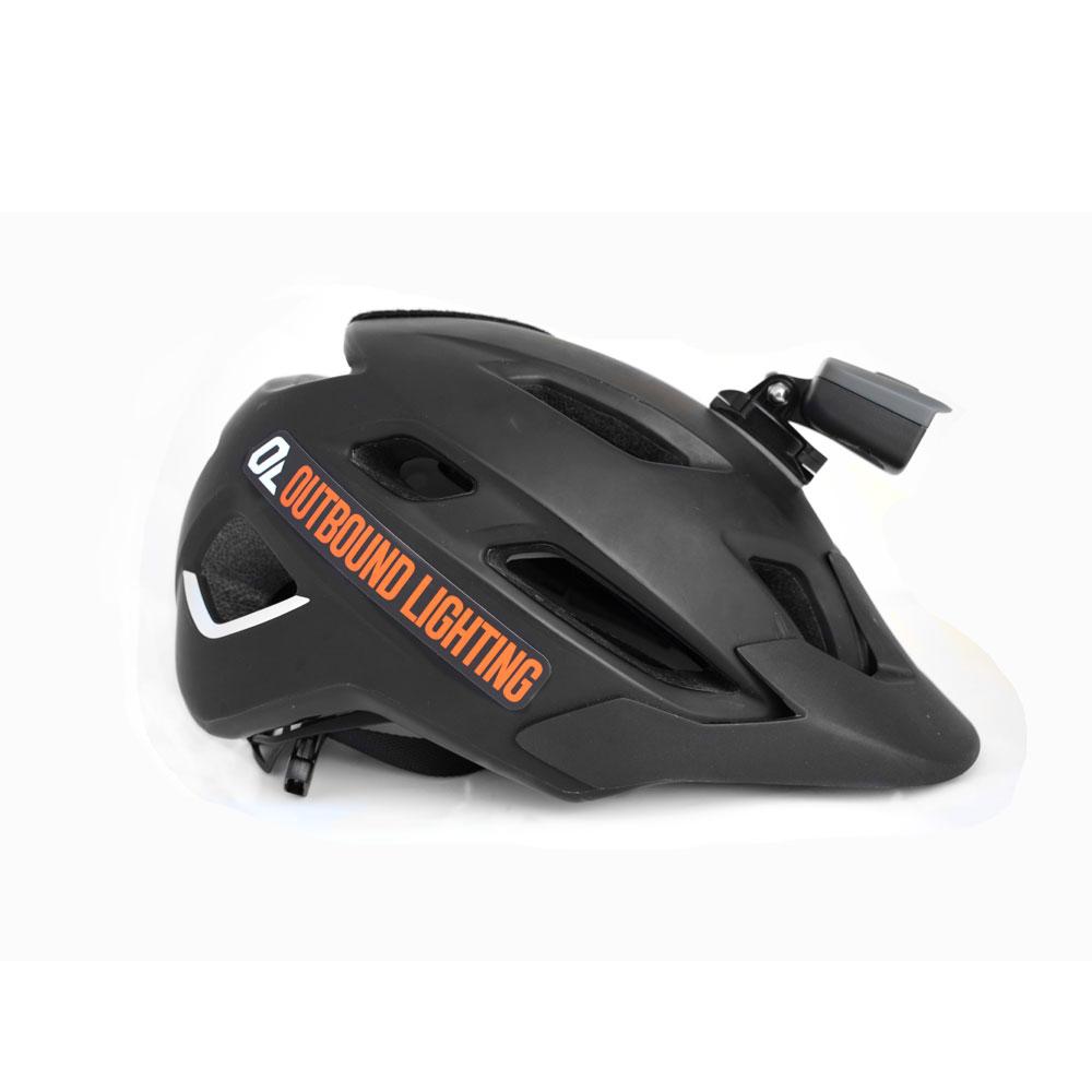 Hangover Helmet Light