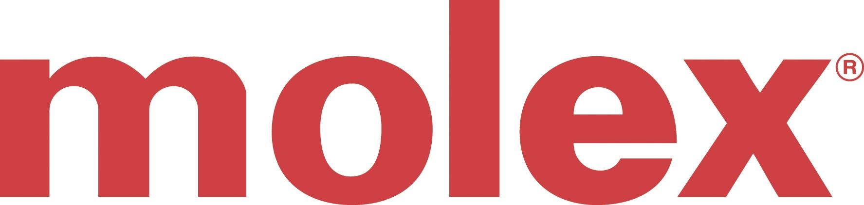 molex logo.